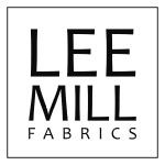 Lee Mill Fabrics logo